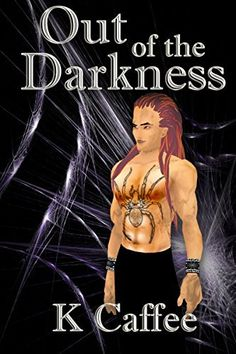 Out of the Darkness (Followers of Torments Book 1) by K Caffee Born to fight, trained to win, conditioned to survive Nameless wins his way to freedom, then fate begins to wreak havoc in his life. Learning how to survive as a free man, he begins a personal war against the culture that created him. In this fantastical world has gladiatorial combat with unlimited personal gains lead by unrestricted cunning. He must find a way to survive and discover his fate.