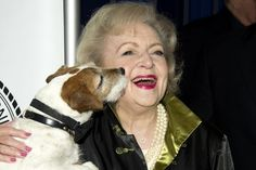 30 Reasons Why Betty White Is The Greatest Person Ever