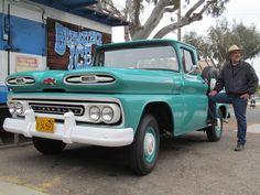 Gm Trucks, Chevy Trucks, Pickup Trucks, General Motors, Chevy Apache, Chevrolet, Van, Vans, Chevrolet Trucks