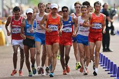 Olympic Racewalking Is More Complicated Than It Seems - NYTimes.com