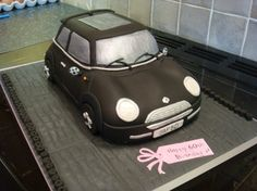17 Ideas Weding Cars Decorations Mini Cooper For 2019 Mini Cooper Cake, Elmo, Cars Cake Pops, Cars Movie Characters, Car Cake Toppers, Best Cars For Teens, Cake Pop Tutorial, Baby Birthday, Birthday Cakes
