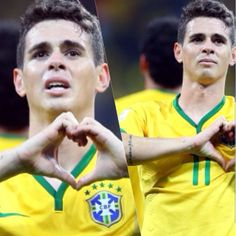 #worldcup2014 #worldcup2014inbrazil #oscaremboaba