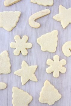 Decorating Sugar Cookies | thekitchenpaper.com