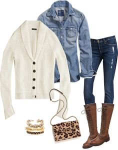 """WEARING 1.9.12"" by kittywitty on Polyvore"