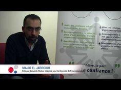 Passé par la Sorbonne, Sciences-Po, l'Institut Français de la Presse et l'INSEAD, serial entrepreneur multi-domaines (conseil, immobilier, culturel), Majid El Jarroudi a eu toutes les audaces. Aujourd'hui, après avoir été élu « entrepreneur social de l'année », Majid est à la tête de l'Agence pour la Diversité Entrepreneuriale.
