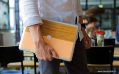 Macbook Pro Skin by Be markable. made in The Netherlands on CrowdyHouse