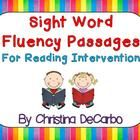 *~A TPT Top Seller!*~ Please read the feedback on this item to see how and why hundreds of teachers have found fluency success with this product! :...