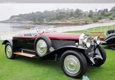 1925 Isotta Fraschini Tipo 8A Maintenance/restoration of old/vintage vehicles: the material for new cogs/casters/gears/pads could be cast polyamide which I (Cast polyamide) can produce. My contact: tatjana.alic@windowslive.com