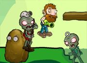 Fighting Zombies War | HiG Juegos - Free Games Online