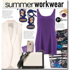 Summer Office Work Wardrobe For Women Over 30 (18)