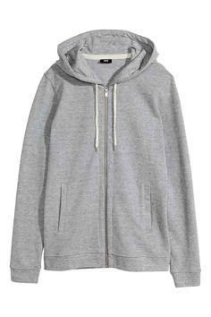 Veste à capuche | H&M déniché dans le nouveau #H&M grâce à #Overlay