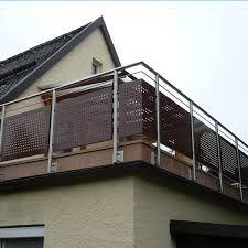 Die 9 Besten Bilder Von Balkon Balkon Geländer Balkon Und