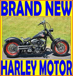 dbb7e149bc9c886c3fdf3942660cfd39 online deals ebay auction kraft tech softail bobber chopper frame rolling roller chassis Redneck Power Line at gsmx.co