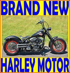 American Classic Motors : 200 TIRE BOBBER CHOPPER SOFTAIL AMERICAN CLASSIC MOTORS ACM HARLEY EVO POWERED 200 TIRE BOBBER CHOPPER SOFTAIL - BUY NOW ONLY 19995.0