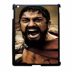 GERARD BUTLER iPad 4 Case
