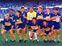 BOCA, 1997