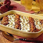 Sweet Potato Casserole Recipe | MyRecipes.com