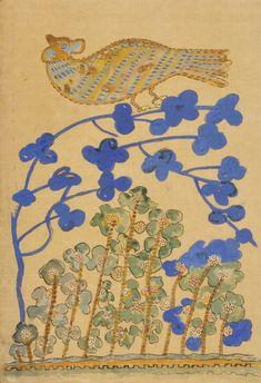 사단법인 한국 전통 민화 연구소 Korean Image, Korean Art, Korean Painting, Korean Design, Modern Pictures, Korean Traditional, Illustration Sketches, Tree Designs, Christian Art