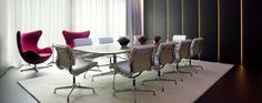 Top Suites with butler service in Zurich - The Dolder Grand Butler Service, Grand Hotel, Zurich, Interior Design, Workplace, Switzerland, Wall, Conference Room, Rooms