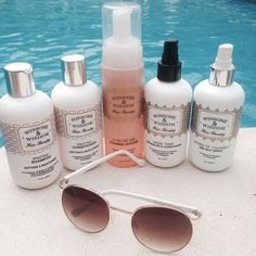 Dive into summer sale, stock up on hair essentials. Buy any two #winsomeandwisdom products and get 15% off your order on #amazon, orders over $35 ship free with #amazonprime @amazon @amazonfashion #picoftheday #love #summer #freeshipping #special #shopping #hairtherapy #hair #beauty