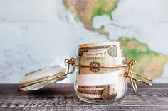 15 dicas rápidas para economizar dinheiro para viajar