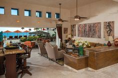 Pedregal Beach Front by Wendy Zolezzi Design | http://www.designrulz.com/design/2014/01/pedregal-beach-front-by-wendy-zolezzi-design/
