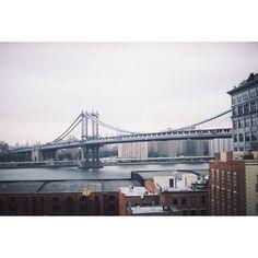 New York - Wanderlust - 35mm Film Photography