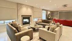 Beautiful Interior Design, Beautiful Interiors, Design Ideas, Couch, Furniture, Home Decor, Settee, Decoration Home, Sofa