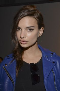 Emily Ratajkowski of 'Blurred Lines' wins acting role