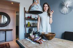 Sofija Dreshaj – die Gastro-Königin von Wilhelmsburg | Femtastics
