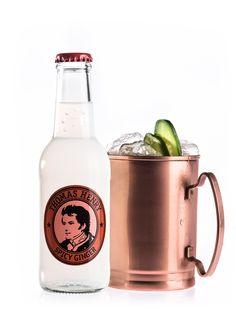 Der Moscow Mule ist der überzeugende Grund dafür, dass Vodka in den 50er Jahren in den USA eine solche Popularität erreichte. Dieser Cocktail ist ein tolles Geschmackserlebnis.