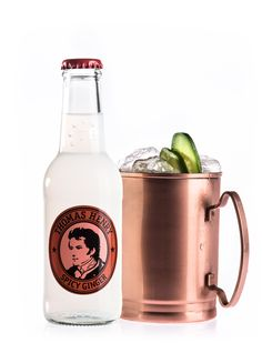Thomas Henry Cocktail Moscow Mule