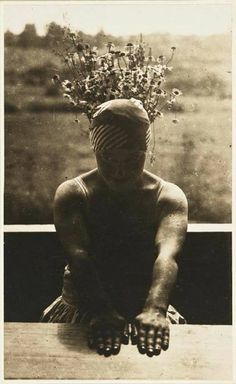 Alexander Rodchenko, without title, 1927