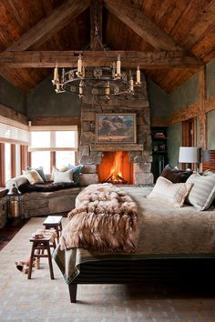 Everything you need to know about the Danish lifestyle trend called hygge #luxurybedroom