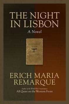 Risultati immagini per the night of lisbon