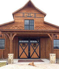 Horse Stall Doors, Barn Doors, Dutch Doors and Horse Stable Equipment