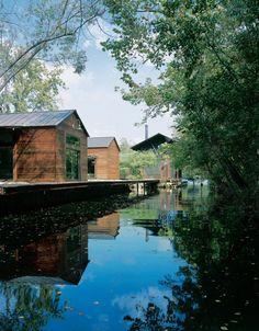 Lake Austin House / Lake Flato Architects