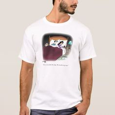 Dog Cartoon 9390 T-Shirt - click to get yours right now!