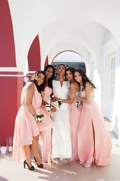 Wedding in Santorini  Luxury wedding Greek island www.whiteavenue.co.uk