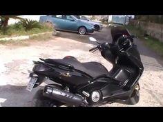 T-Max - Zagarella Motor Company
