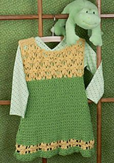 Lemon drop dress. {These colors are awful if you ask me. Try one bright color...}