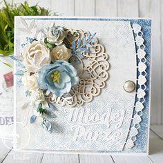 love, life and crafts Rudlis: Mąż i żona
