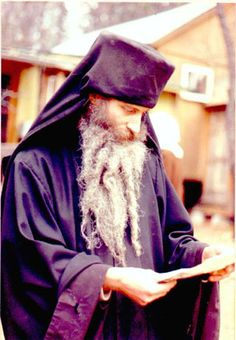 Excerpt from the Orthodox Word