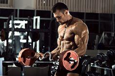 永遠のテーマ?体脂肪をつけずに筋肉をつけるには!