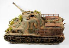 Panzer VII 'Lowe'