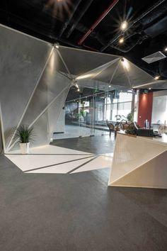 D+Studio và Văn phòng Tương lai? | Kiến Việt net