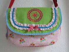 Süße Kindertasche