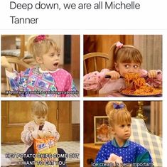 I am Michelle Tanner. And I love michelle tanner All Meme, Stupid Funny Memes, Funny Relatable Memes, Haha Funny, Funny Posts, Funny Cute, Funny Stuff, Funny Things, Super Funny