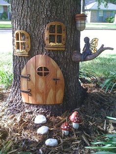Fairy Garden (9) #miniaturegardens