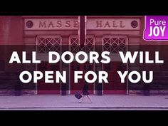 Abraham Hicks All Doors Will Open For You If You Will Improve Your Mental Strength! - YouTube